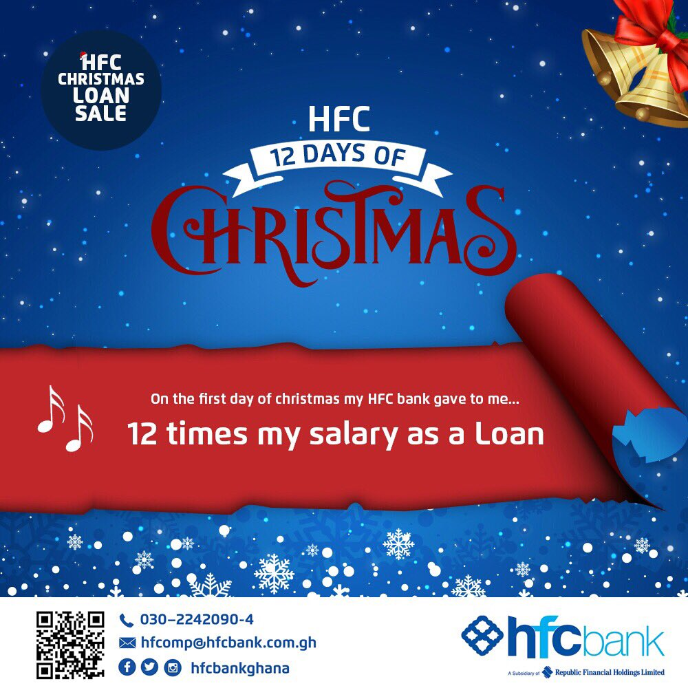 Republic Bank Ghana (formerly HFC Bank ) on Twitter: