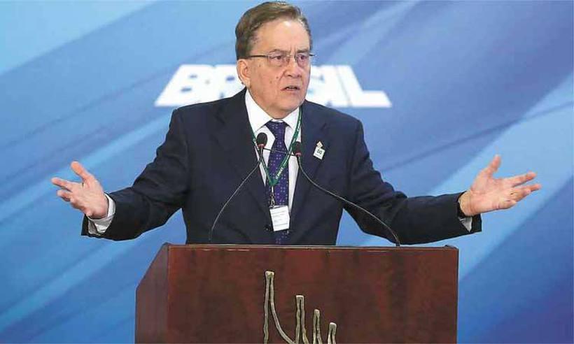 #NEGÓCIOS 'A reforma da Previdência vai trazer justiça social', diz presidente do BNDES https://t.co/9X1Etgc0J2