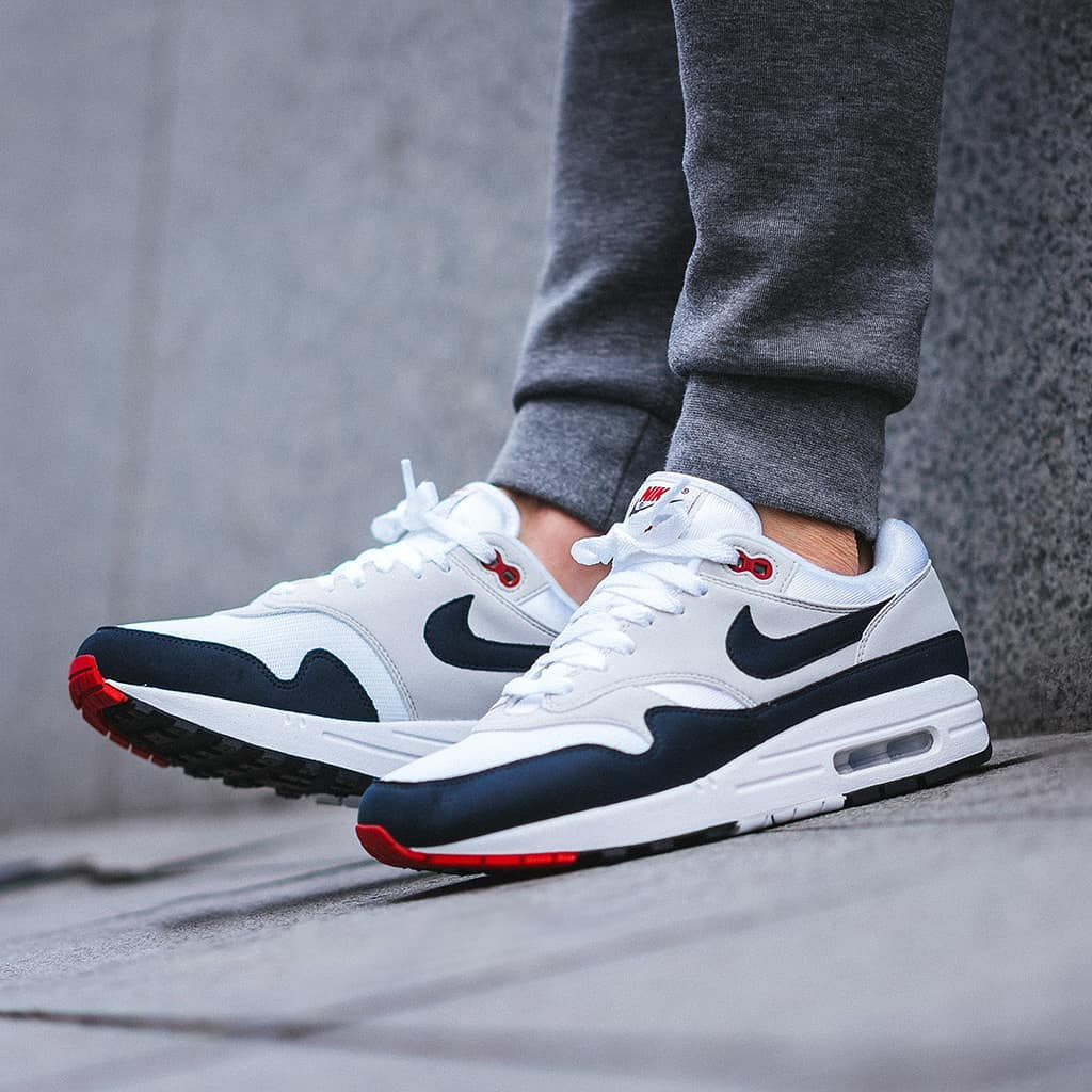 43448fa633b6 The Air Max 1 Anniversary in