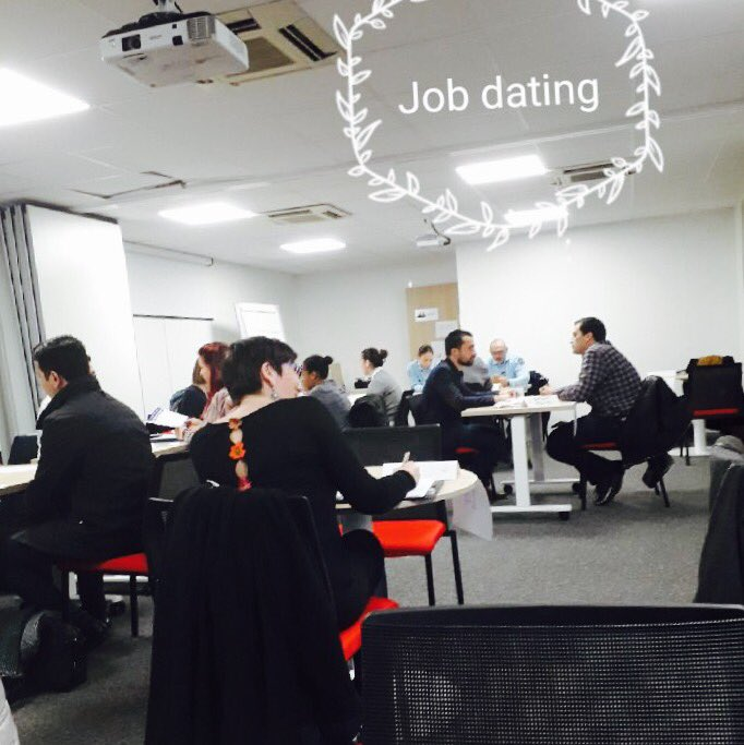 job dating à marseille