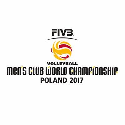 Début du Mondial des Clubs en Pologne à 17h30 @ZAKSA_official et @BenToniutti ouvrent la compétition plus d'infos : https://t.co/kdDEXEyi01 @FIVBVolleyball @FIVBMensCWC  @lachainelequipe diffusera les 1/2 et la finale ce week-end