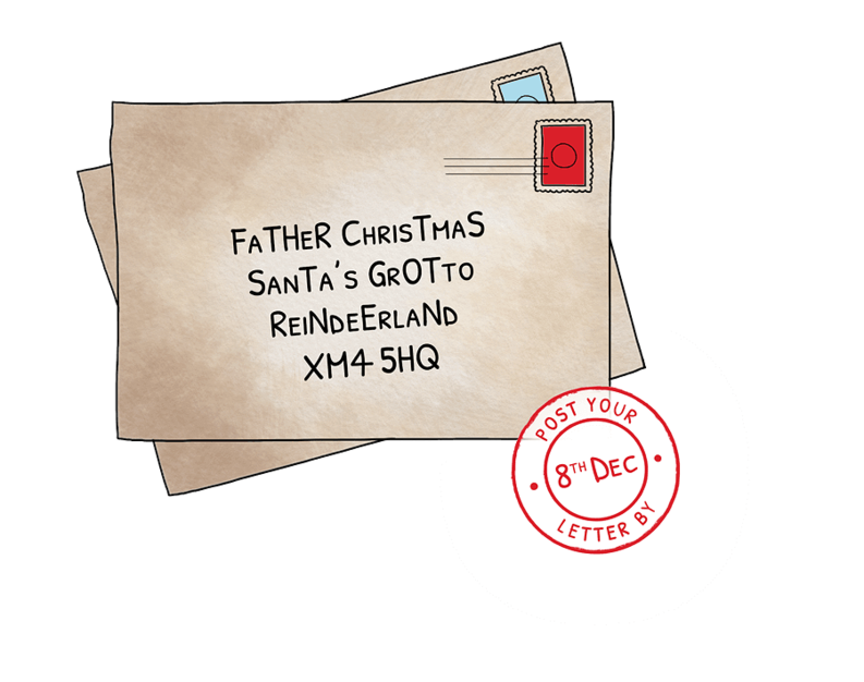 Royal mail on twitter ahead of christmas we reveal this years letters to santa httpsitesflocklerroyalmailchristmas at royal mailsanta and royal mail reveal what children really want this christmas spiritdancerdesigns Images