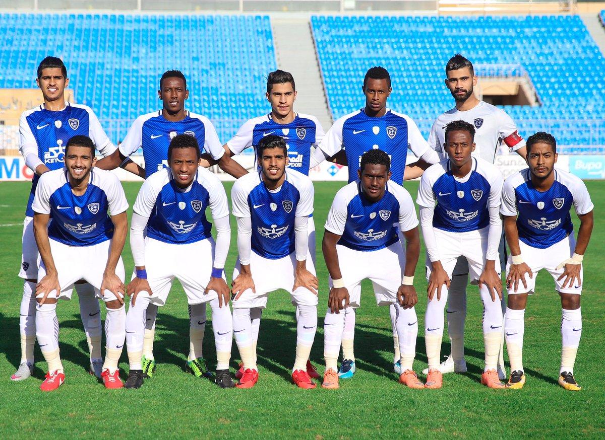 أولمبي الهلال يتغلب على النصر http://www.alhilal.com/ar/news10997.html … الزعيمpic.twitter.com/t3N1gjPlOp