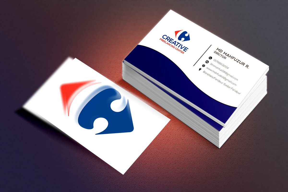 Logo designer promelania123 twitter today i design a business card is itpicitterbcq7fk6x97 magicingreecefo Image collections