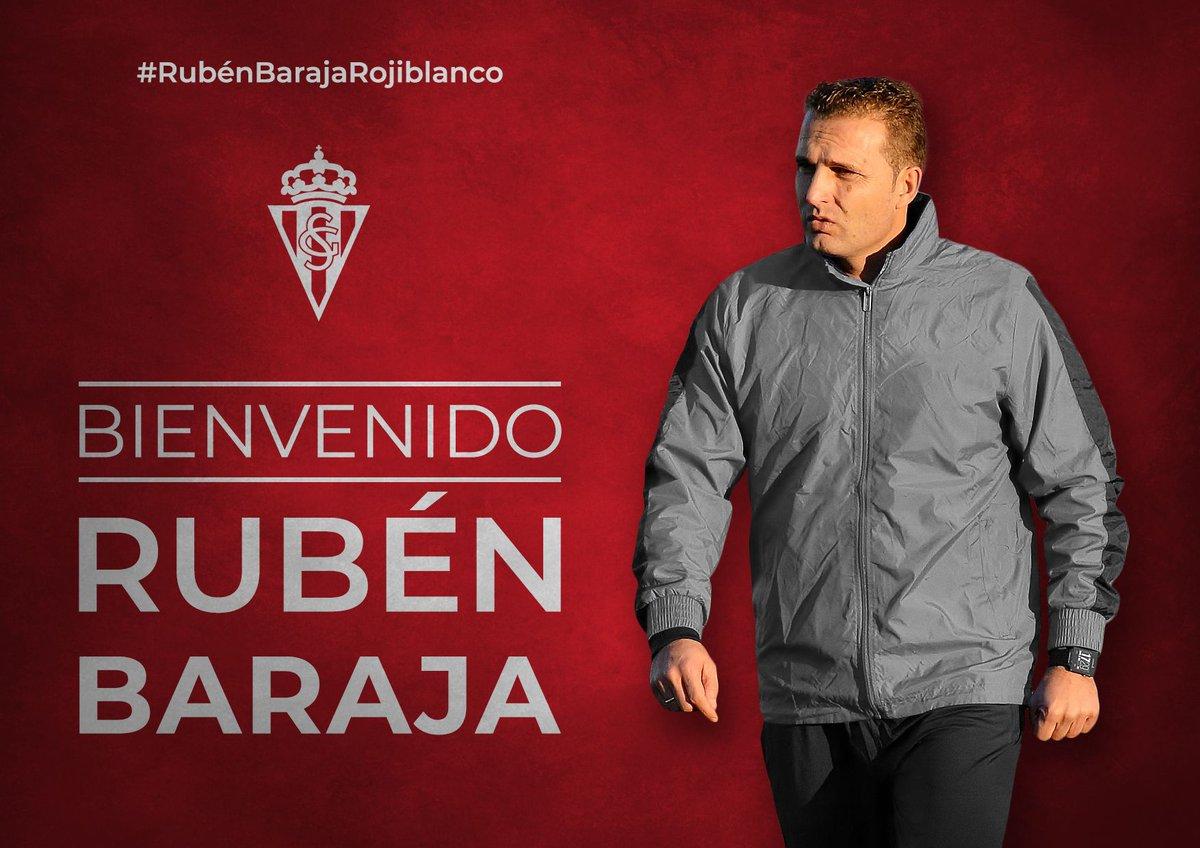 Ruben Baraja