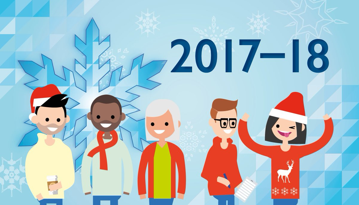 Ncrm On Twitter Seasons Greetings From Ncrm See Our 2017 3