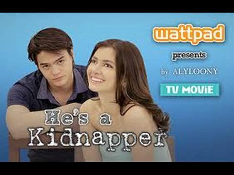 He's A Kidnapper