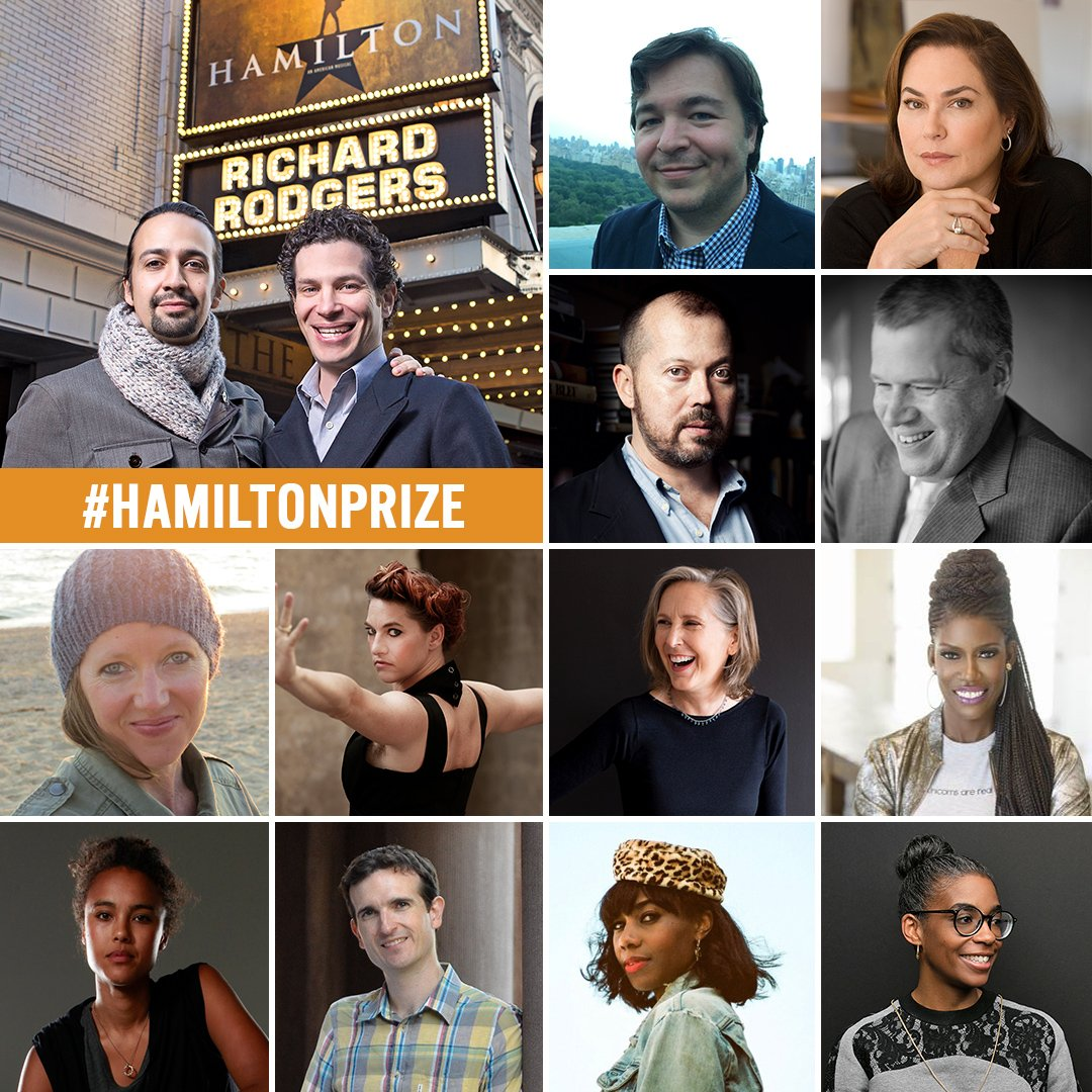 test Twitter Media - We're waiting in the wings for you. 🎶🌟 Meet the cast of our 2018 all-star all-alumni #HamiltonPrize selection committee + apply for this four-year full-tuition #scholarship today: https://t.co/A5AQqhAEIF https://t.co/5PuX02D7AS