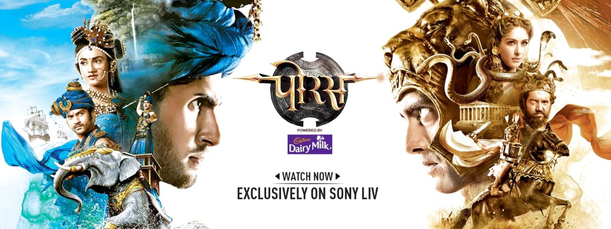 SonyLIV on Twitter: