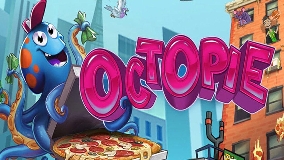 Скачать осьминожки мультфильм
