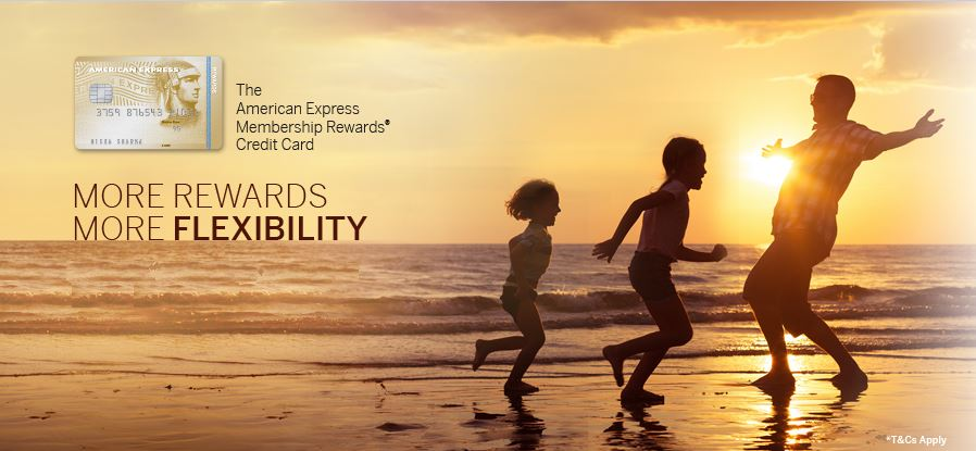 "Amex India on Twitter: ""Redeem your Membership Rewards® Points ..."