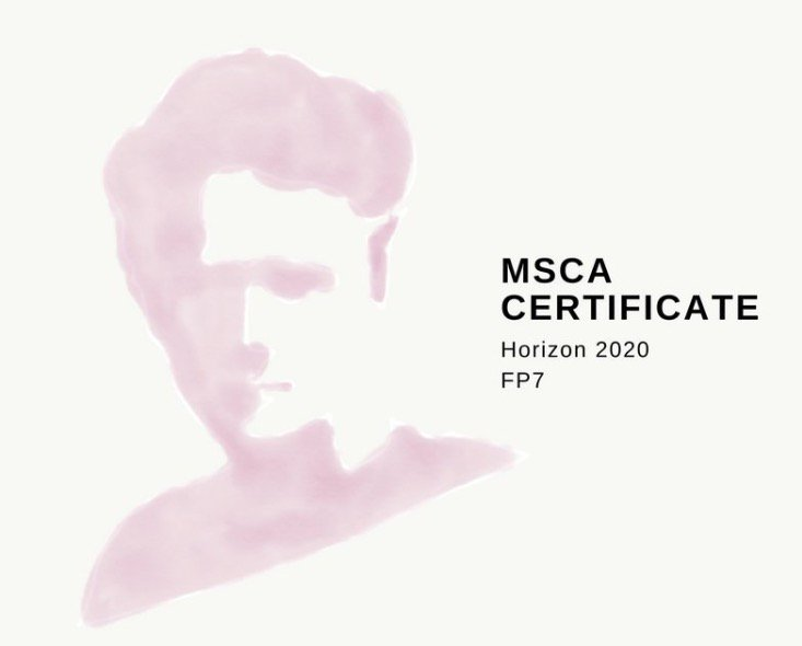 Marie Curie Fellows from #FP7 or #H2020 can request a #MSCA Certificate now via their host institution&#39;s LEAR.  http:// ec.europa.eu/research/_rea/ index.cfm?pg=mc_certificates &nbsp; … <br>http://pic.twitter.com/IlL4XGVGCg