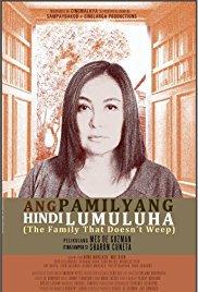 Ang Pamilyang Hindi Lumuluha