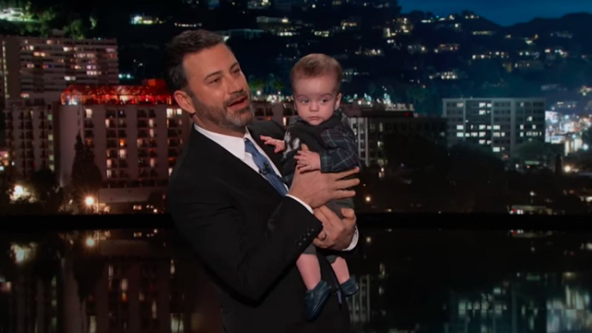 It's Immoral For Jimmy Kimmel To Keep Using His Child's Heart Condition To Push Policy. Here's Why. https://t.co/USJpJK58as
