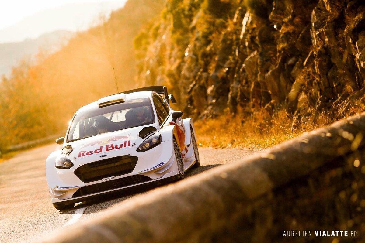 Rally Montecarlo 2018 DQ31ez8WsAErKVU