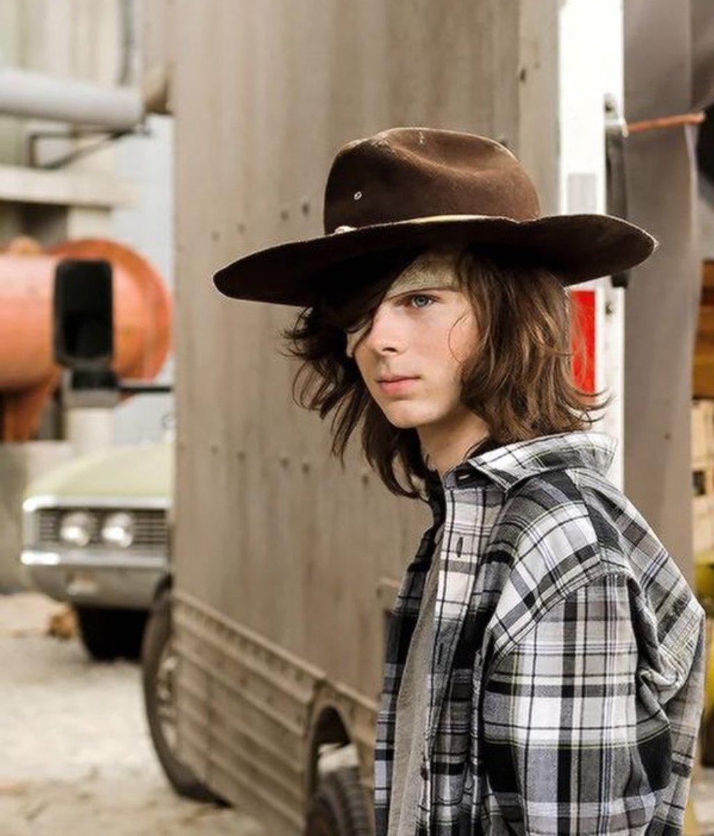 Carl perdió la vida intentando salvar ot...