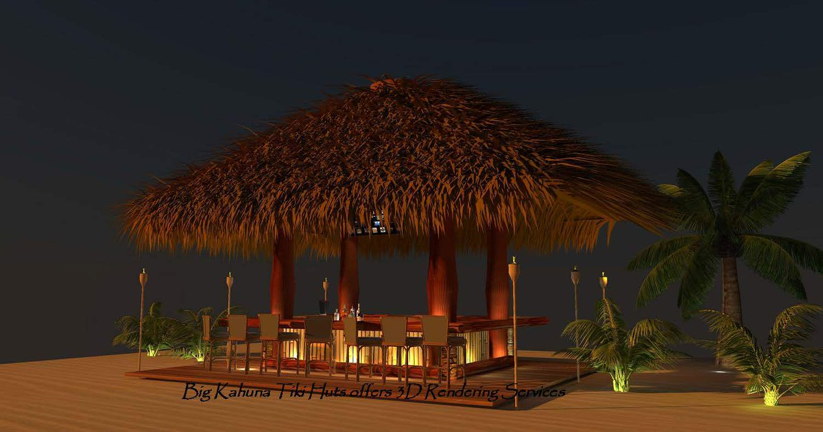 Something You Shouldn T Miss Https Sites Google Site Besttikihuts Building Your Tiki Hut