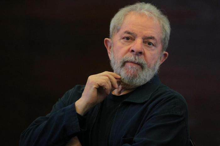 URGENTE: julgamento de Lula em Porto Alegre tem data marcada https://t.co/q4f4QmvnLl