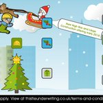619 players of our Christmas Game in the first 24 hours! Have you had a go yet?https://t.co/iVA3PjkNZC