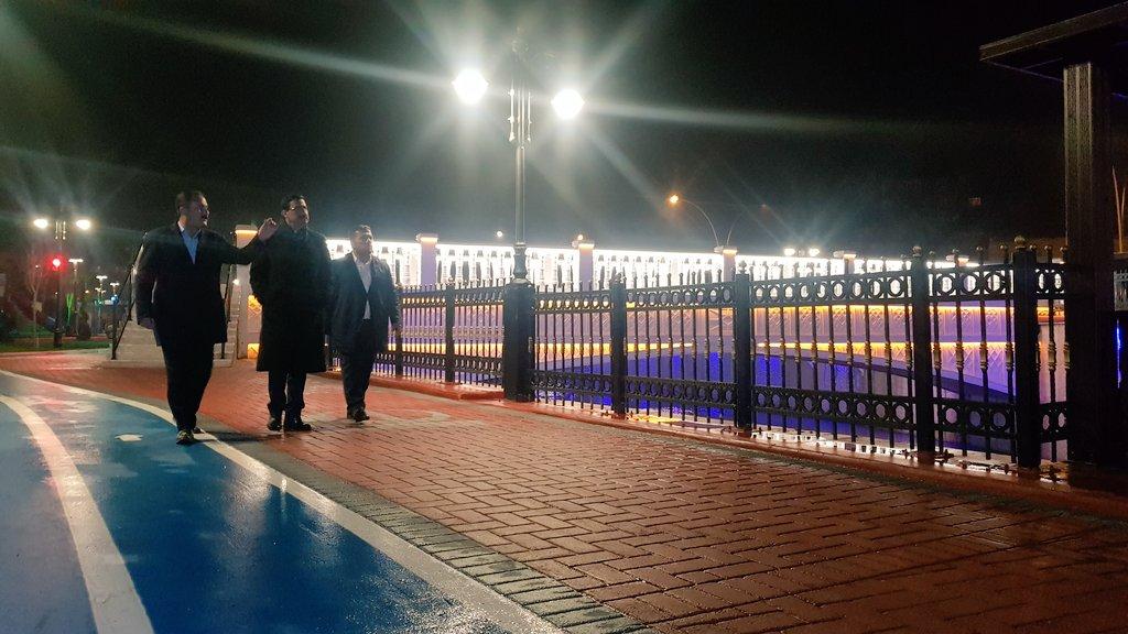 RT @kbbmustafaak: Vizyon projelerimizden Gümüşdere Ihlamur Vadimizin kalan etaplarında incelemelerde bulunduk. https://t.co/cWPJ1spgHG