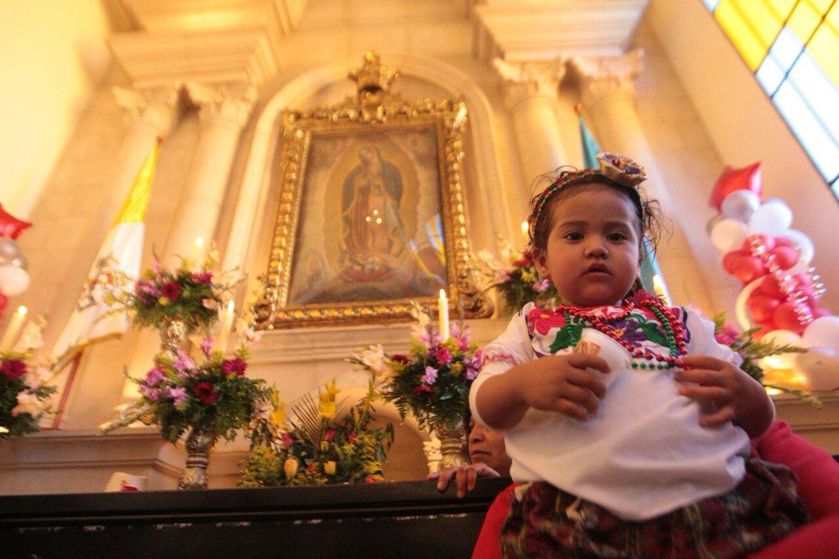 Santuario Virgen Guadalupe Fotos Herlindo Zet Padres