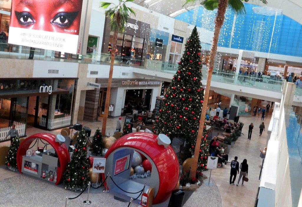 Westfield mall company bought by French real estate giant in $16 billion deal https://t.co/Uty1kMwlOE