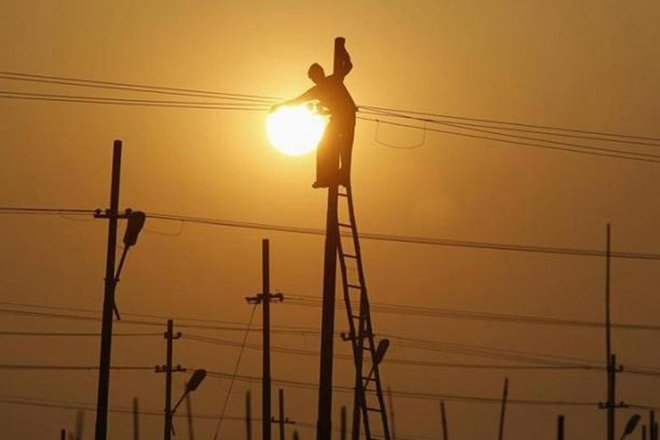 #Rajasthan government to issue monthly #electricity bill to consumers https://t.co/pxjbdpPwr8
