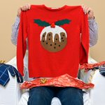 Raising money for @TheBardsHospice this week by donning our festive fashion this Friday. #JollyJumper #Christmas