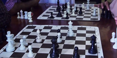 Asian #Chess Competition to be Held In Kabul https://t.co/W6iJ0H1Le7