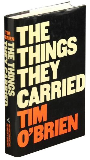a look at the experiences during the vietnam war in the things they carried by tim obrien The things they carried - a vietnam veteran's experience - duration: the things they carried tim o'brien the vietnam war | extended look.