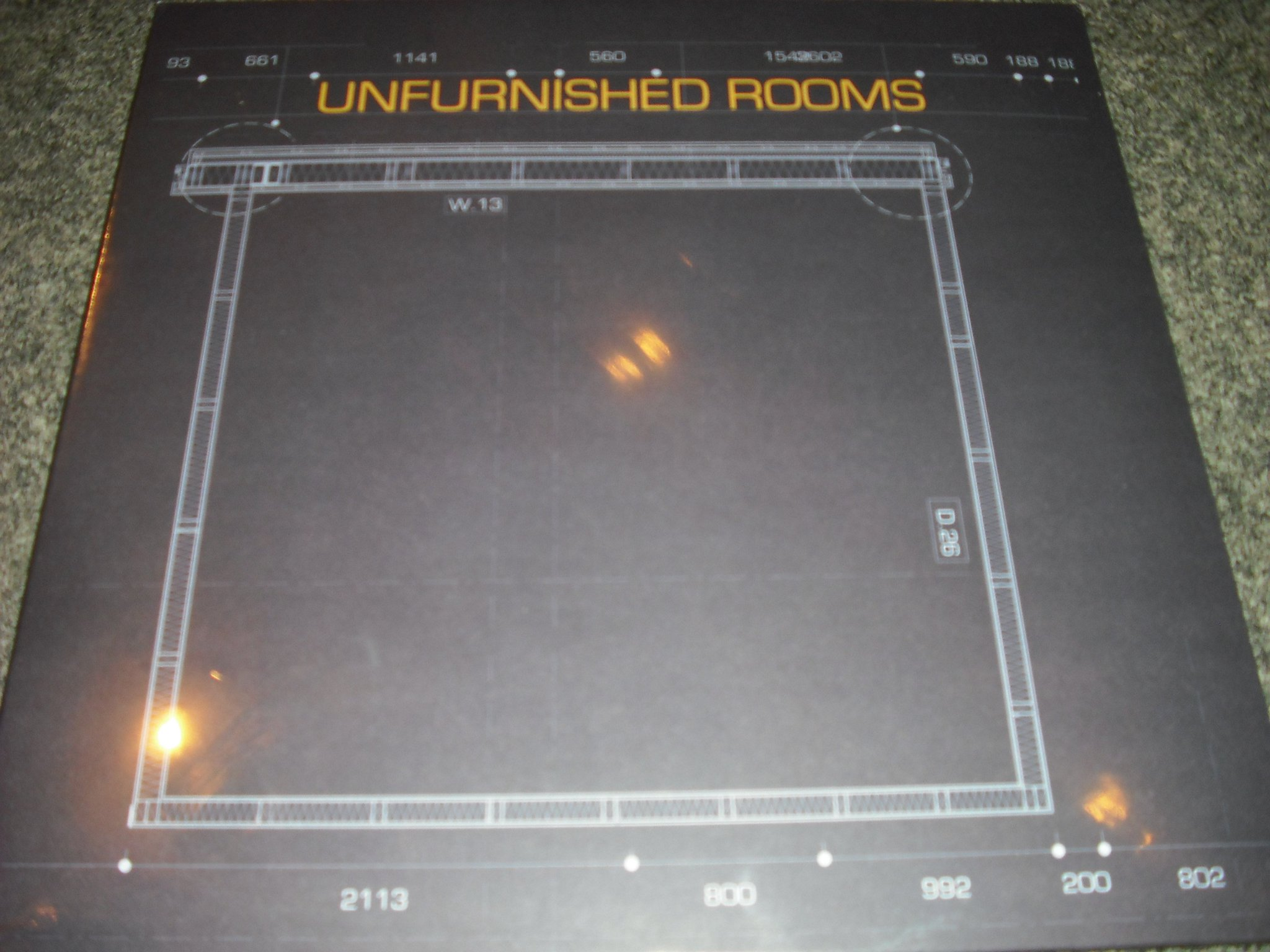 RT @101andyhibberd: The new @_Blancmange_ album Unfurnished Rooms is now in stock on vinyl as well as on CD https://t.co/lFUHP82ajX