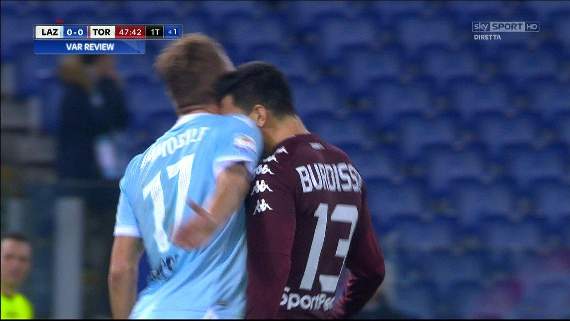 """Burdisso attacca la Lazio: """"Hanno mentito, mai detto che Immobile non mi ha ... - https://t.co/7hExTPxSC4 #blogsicilianotizie #todaysport"""