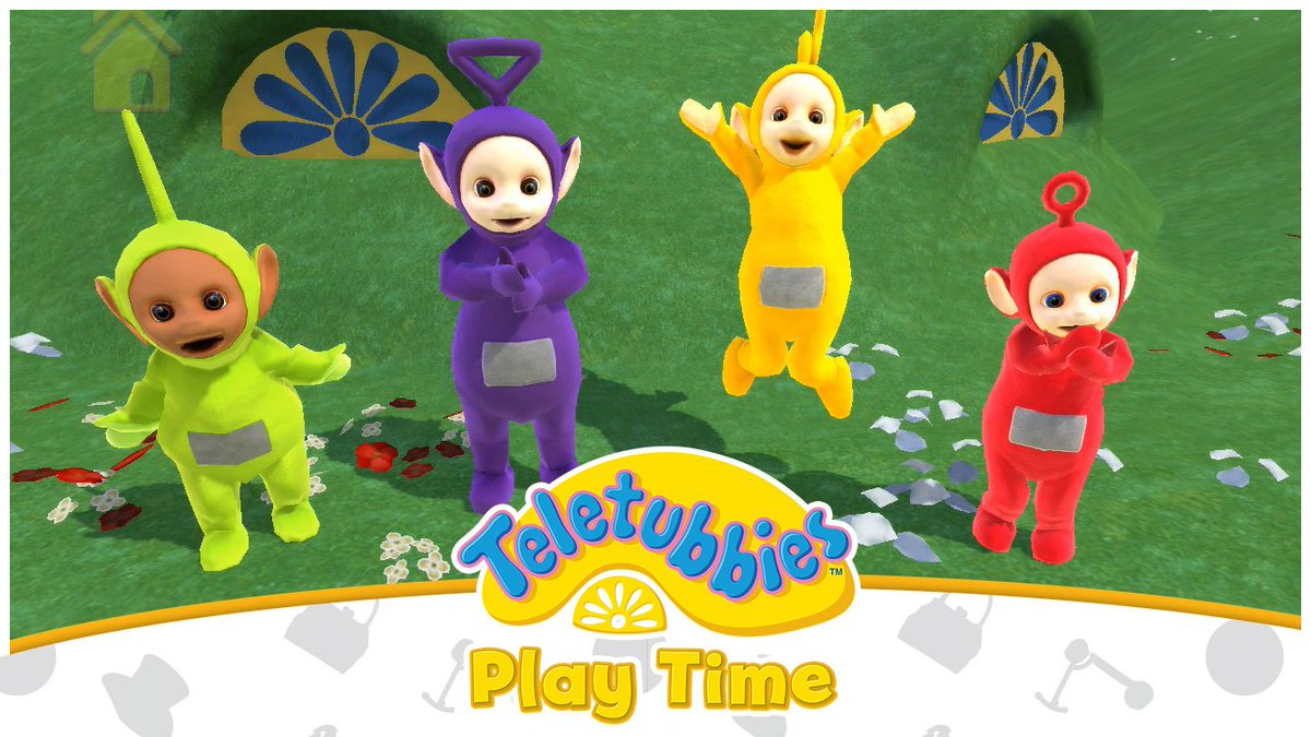 Download Video Teletubbies Bahasa Indonesia