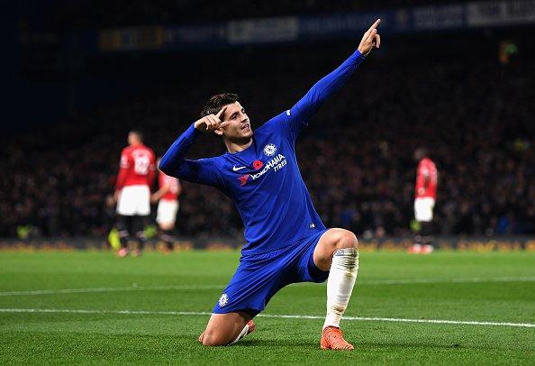 Huddersfield ile karşılaşacak Chelsea'de golcü isim kadroya alınmadı. https://t.co/xA5MiGUEh7 https://t.co/PW7Uy5UnTk