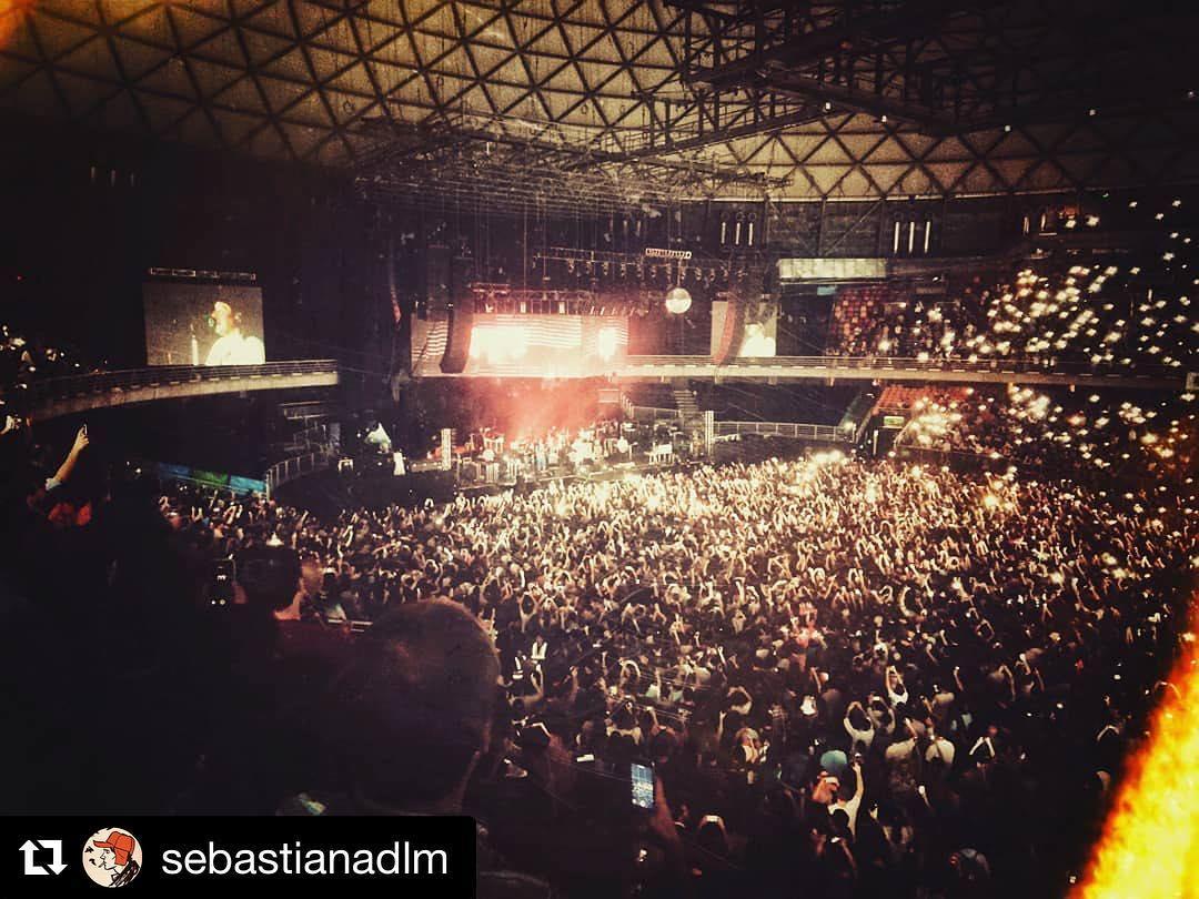 Santiago! Thank you so much. Sad to leave. Hasta la próxima 😢 https://t.co/A4LScLlV1U