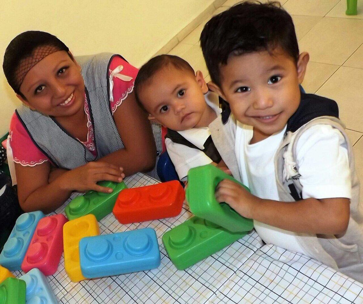 Programas para madres solteras sedesol
