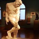 J-1 avant l'exposition consacrée à Auguste Rodin & à son mouleur isséen Paul Cruet au Musée d'#Issy ! Les infos sur https://t.co/BWhD8uvFpK #Rodin100