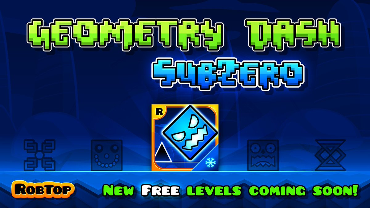 geometry dash full online