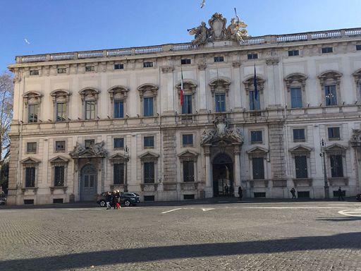 La Consulta respinge i ricorsi su Italicum e Rosatellum https://t.co/mK1Hq8yDOU