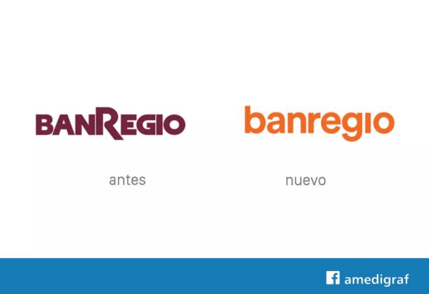 Patt Cortes On Twitter Banregio Y Su Nueva Imagen Disculpen Pero En Mi Opinion Lugar De Mejorarlo Aunque Sea Un Poco Lo Arruinaron Bastante