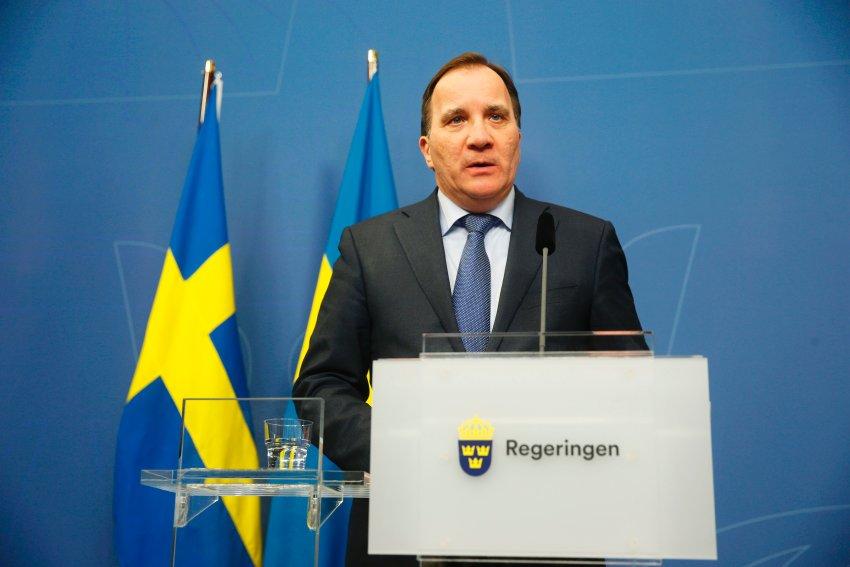 Anschlag auf Synagoge: Antisemitismus in Schweden - Regierung schlägt Alarm https://t.co/S9jVDsnlUS