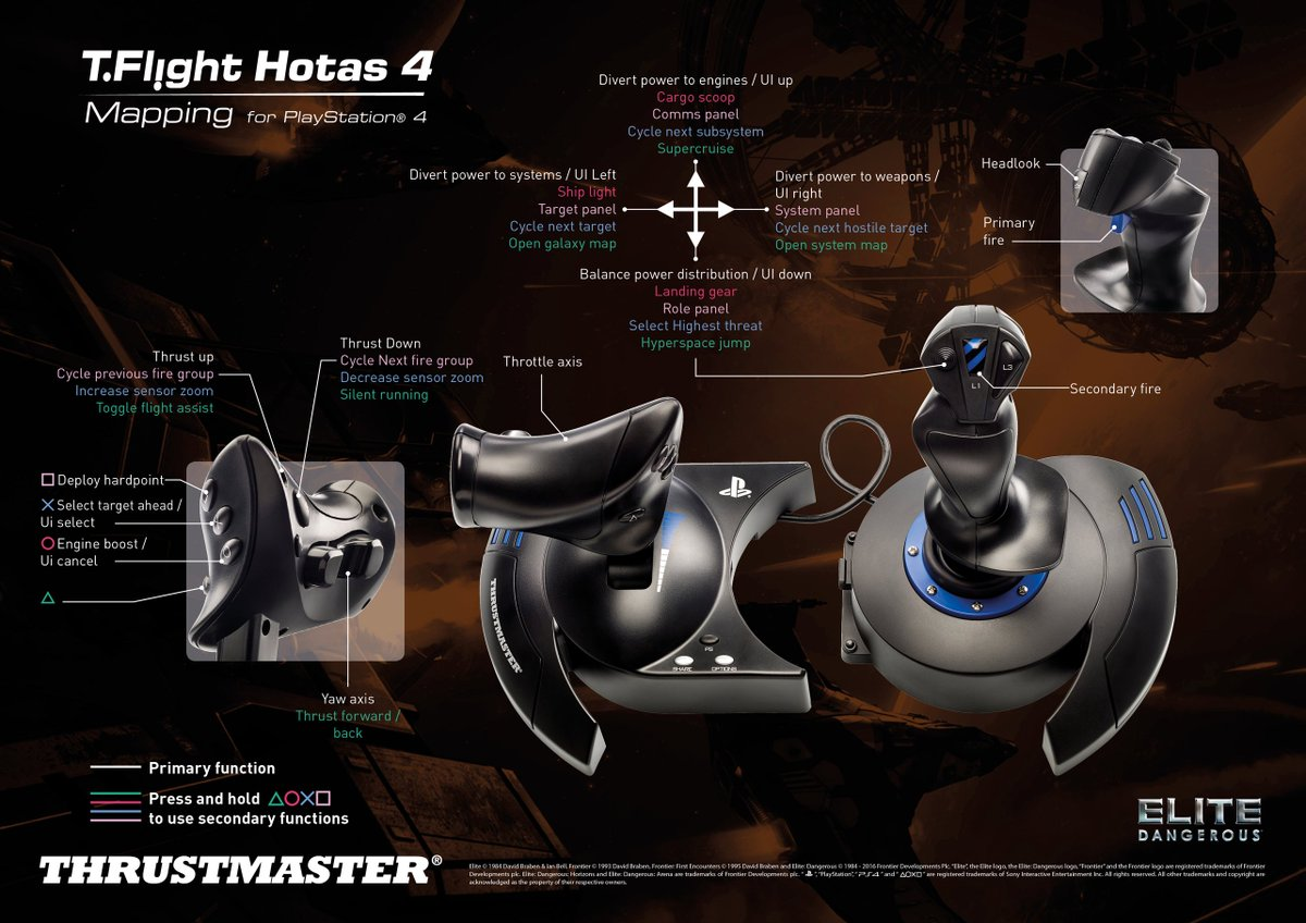Thrustmaster Official on Twitter: