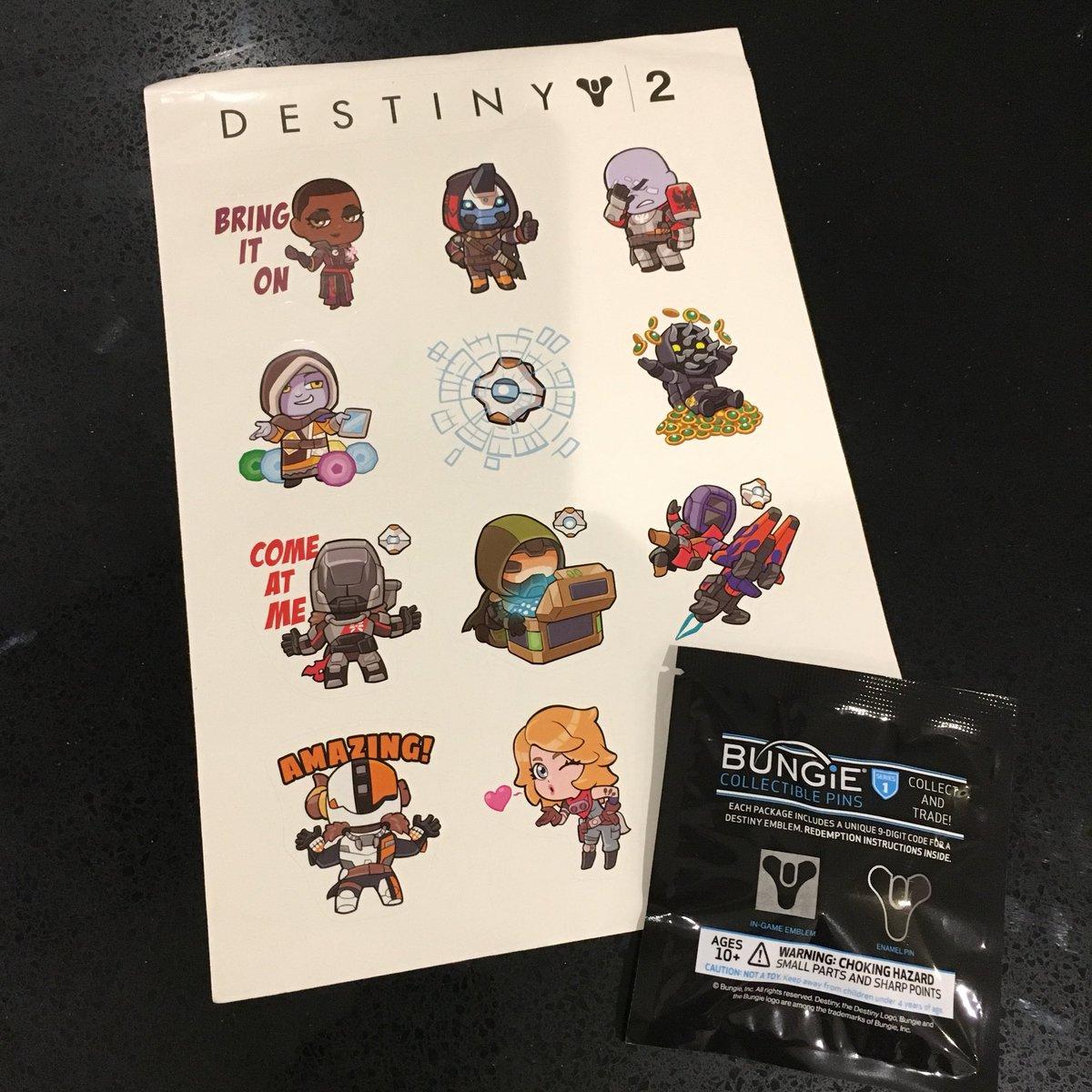 Destiny 2 Tricorn T Shirt