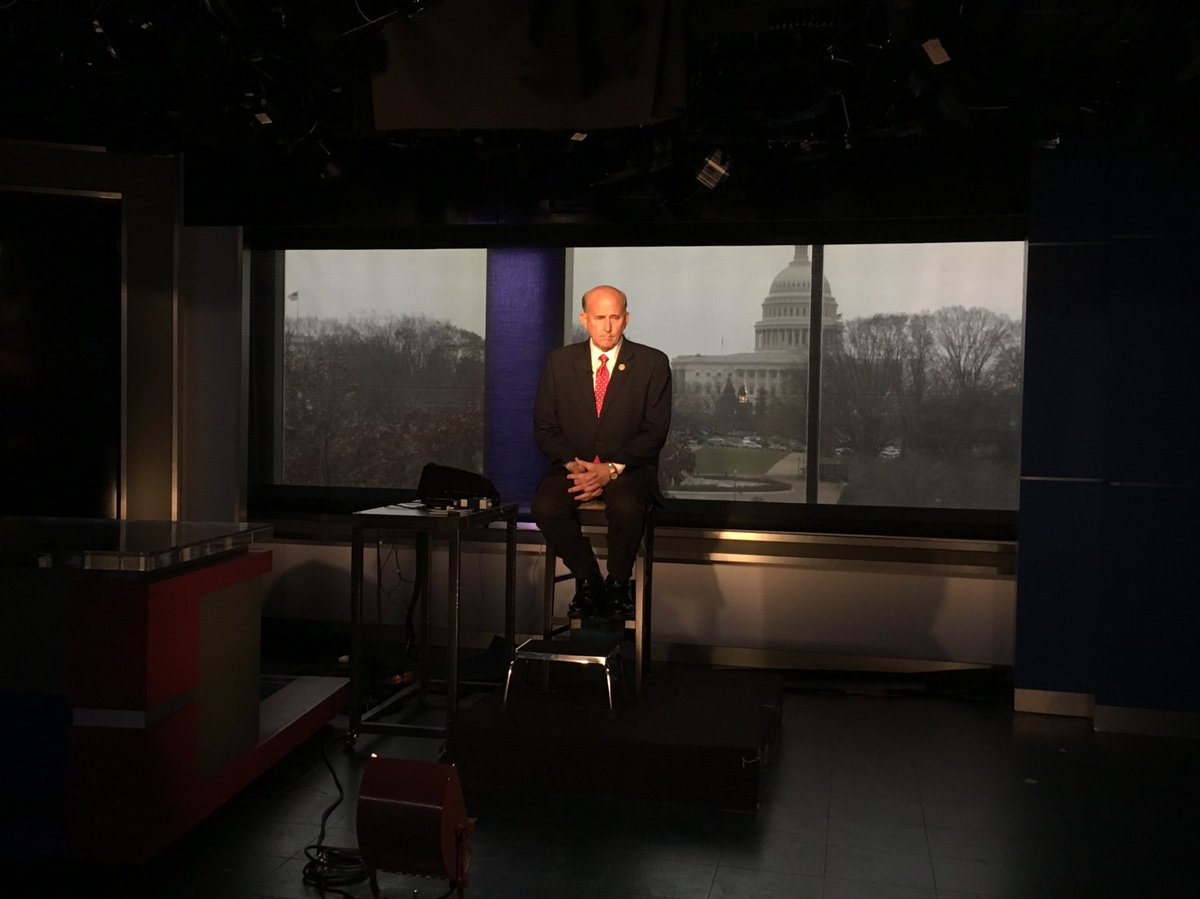 Getting ready to join @HARRISFAULKNER on...