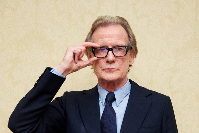 Happy birthday to Bill Nighy, who portrayed Davy Jones in the PIRATES OF THE CARIBBEAN franchise!