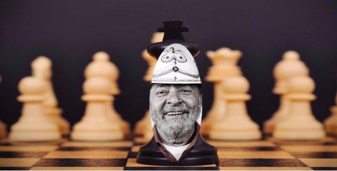 A confirmação da estratégia prevista no Xadrez de Lula, por Luis Nassif https://t.co/Ey5XGuIpB9