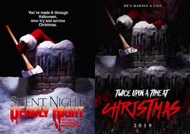 Once Upon A Time At Christmas 2019.Culture Crypt On Twitter Twice Upon A Time At Christmas