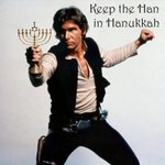 RT @ThatEricAlper: Putting the Han in Han Solo sin...