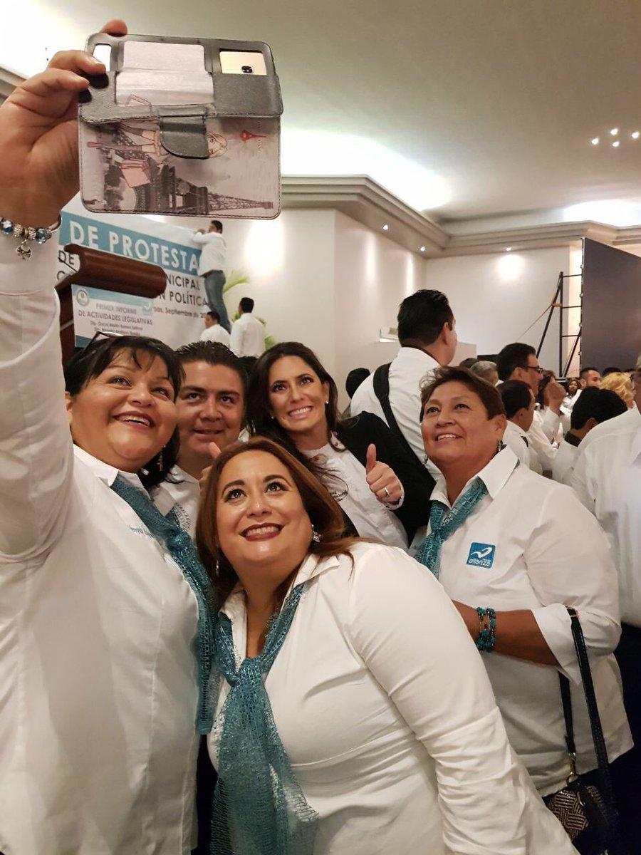 #YoMeVinculo con @NuevaAlianza  @Vincula...