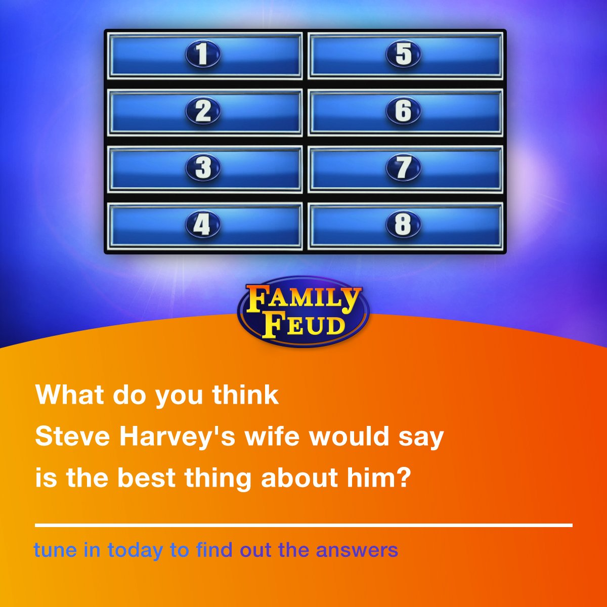 powerpoint game templates family feud image collections, Powerpoint templates